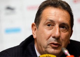 Le staff technique de l'équipe nationale de football a tenu vendredi matin au siège de la fédération une conférence de presse au cours de laquelle il