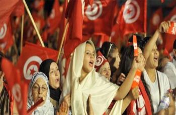 Berceau de l'émancipation de la femme dans le monde musulman autant que celui du Printemps arabe