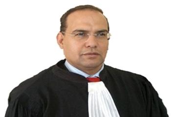 Intervenant ce lundi sur Shems Fm au sujet du conflit entre magistrats et avocats qui a conduit à une grève générale des avocats