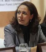 Le nouveau secrétaire général du Congrès pour la République (CPR)