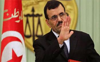 L'ex-chef du gouvernement et le dirigeant à Ennahdha