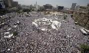 Un jeune tunisien qui a participé aux manifestations de la place Tahrir au Caire organisées par le mouvement « Tamorod » a déclaré que le peuple tunisien appellera bientôt