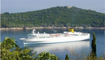 Le tourisme de croisière se confirme de plus en plus comme un créneau porteur pouvant constituer une manne providentielle pour le tourisme tunisien qui subit de plein fouet la rude concurrence d'autres destinations méditerranéennes et les effets pervers des derniers évènements