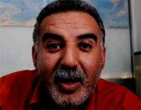 le journaliste Zied El-Heni
