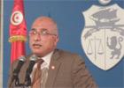 Intervenant à l'occasion de la célébration du 40ème anniversaire de l'exploitation de l'Aéroport de Tunis Carthage
