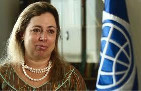 La représentante de la Banque mondiale en Tunisie