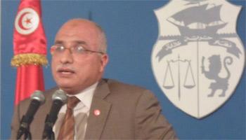 Le suivi des dossiers de la corruption au sein du ministère de transport