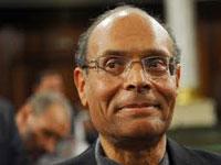 Le prédicateur Férid Béji qui a été récemment reçu par le président provisoire tunisien
