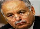 La cour de Tripoli vient d'inculper l'ex-premier ministre de Libye