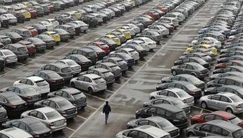 45 mille voitures seront importées vers la fin du mois de mars