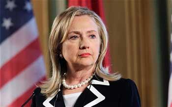 La démocrate Hillary Clinton devrait franchir dimanche le point de non retour en annonçant sa candidature à la présidentielle