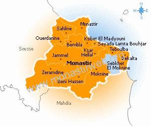 Les forces de l'ordre de Monastir ont déjoué