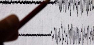 De magnitude 2.5 sur l'échelle de Richter