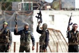 Les combattants jihadistes avançaient jeudi vers la capitale Bagdad