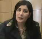 L'avocate Abir Moussa