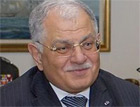 L'ex- ministre des Affaires étrangères