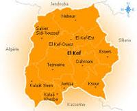 Tunisie Holding a annoncé la création d'un nouveau projet au Kef