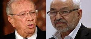 C'est son fils Hafed qui l'affirme : Béji Caid Essebsi n'a pas rencontré le chef du mouvement Ennahdha