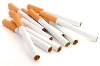 Une unité de la douane tunisienne a réussi à saisir une importante quantité de paquets de cigarettes de contrebande d'une valeur estimée à 60