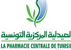La pharmacie centrale de Tunisie (PCT)