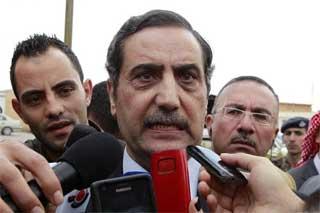 L'ambassadeur jordanien en Libye enlevé en avril à Tripoli a été libéré