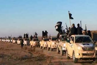 La crainte de voir l'Irak