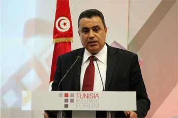 « La Tunisie est en train de négocier sa révolution économique »