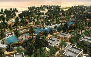 Qatari Diar pour l'Investissement Immobilier compte dévoiler très prochainement les plans mis à jour de sa luxueuse station touristique de Tozeur dans le majestueux désert du Sahara Tunisien.