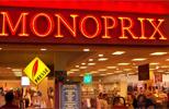 L'enseigne Monoprix a ouvert