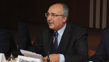 Le ministre de la Gouvernance et de la Lutte contre la corruption Abdrrahman Ladgham