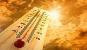 L'année 2015 tient déjà un record de chaleur. Le mois de mars 2015 a été le plus chaud de tous les mois de mars depuis le début des r