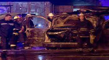 Un avion de transport militaire ukrainien a été abattu par des insurgés pro-Russes à Lougansk faisant 49 morts