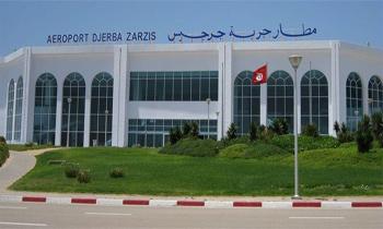 Les employés de Tunisair à l'aéroport international de Djerba-Zarzis entreront à partir de ce jeudi 14 aout 2014