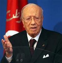 « Nous n'avons pas demandé au président Bouteflika de servir de médiateur