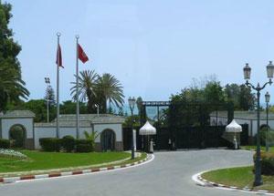 19 partis seulement ont été invités à la réunion de concertation avant l'annonce de la composition du Gouvernement