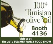Une douzaine de conditionneurs tunisiens d'huile d'olive s'apprêtent à exposer au Salon professionnel de l'agroalimentaire et des produits