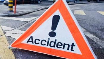 189 accidents de la route ont été recensés  durant la première quinzaine
