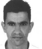 Le terroriste Kamel Gahdhadhi