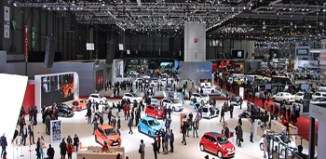 Prés de 682.000 personnes de différentes nationalités ont visité le 85e Salon international de l'automobile de Genève. Selon des informations
