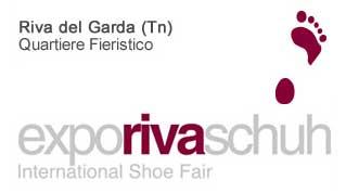 La Tunisie participe pour la troisième fois avec un pavillon national au salon Expo Riva Schuh qui se tient à Riva del Garda en Italie du 14 au 17 juin 2014.