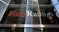 L'agence de notation Fitch Ratings a placé