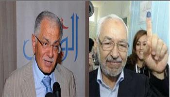 La scène politique tunisienne est en ébullition