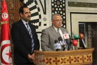 Le Conseil des ministres