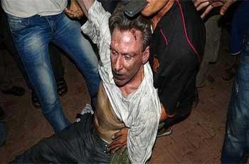 Les Etats-Unis ont annoncé mardi l'arrestation d'un des responsables présumés de l'attaque contre le Consulat américain de Benghazi en