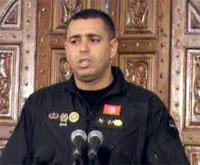 Les forces de la garde nationale et de la police se sont rebellées contre le régime , le 14 janvier 2011 , et ce suite au coup d'Etat mené par Samir