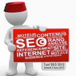 Le Congrès des Experts en Search Marketing organise le 2 mars prochain