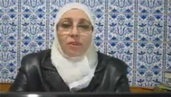 Le Parquet près letribunal de première instance de Tunis a décidé d'ouvrir une information judiciaire contre l'avocate Raja Haj Mansour