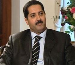 Le président du parti du Mouvement national a décidé de rejoindre l'Union pour la Tunisie (UPT)