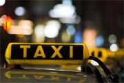 Les propriétaires de taxis individuels observent