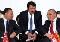Le vice-premier ministre turc